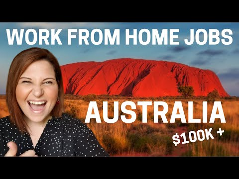 Work From Home Jobs Websites Review | Australia