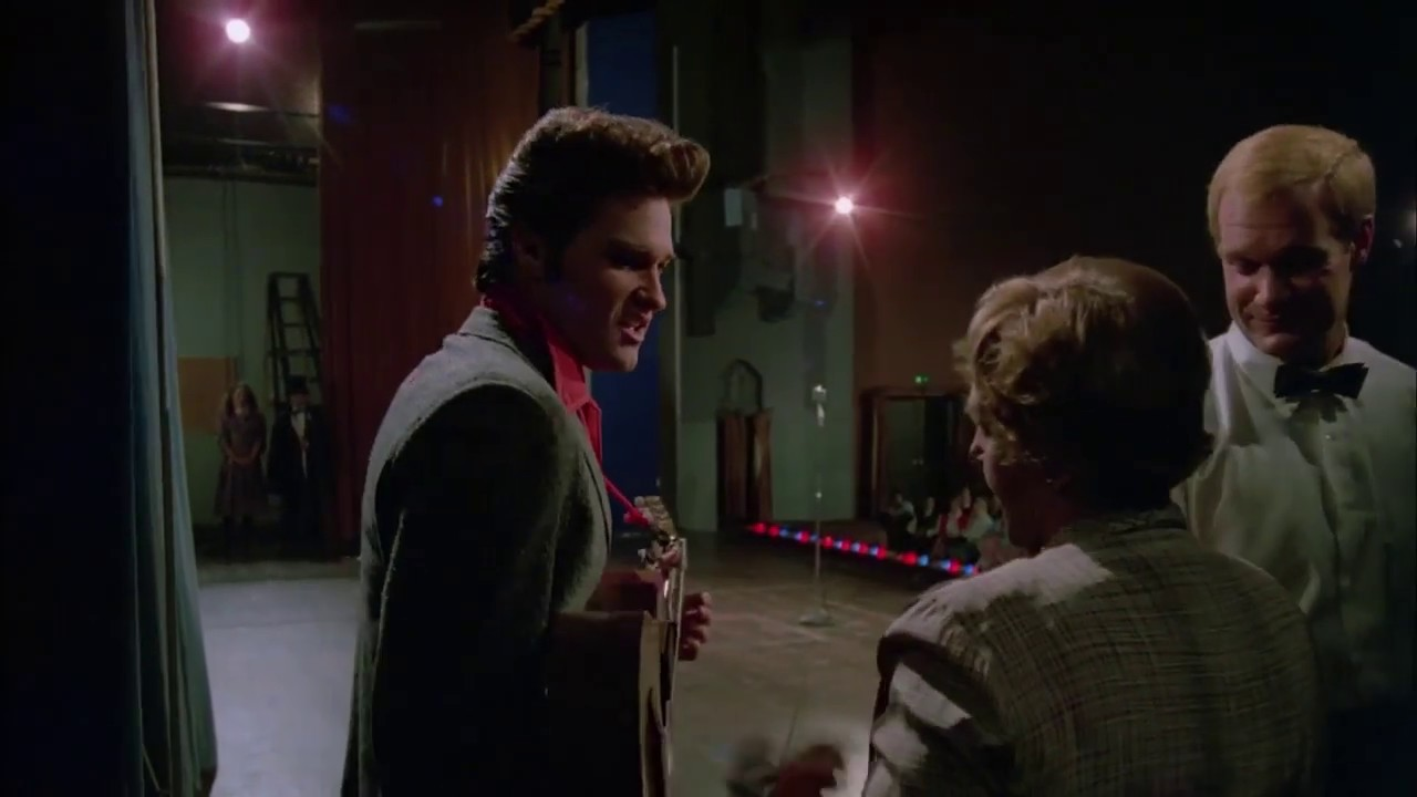 "Download Kurt Russell (as Elvis) - Old Shep (From Film ""Elvis"" 1979)"