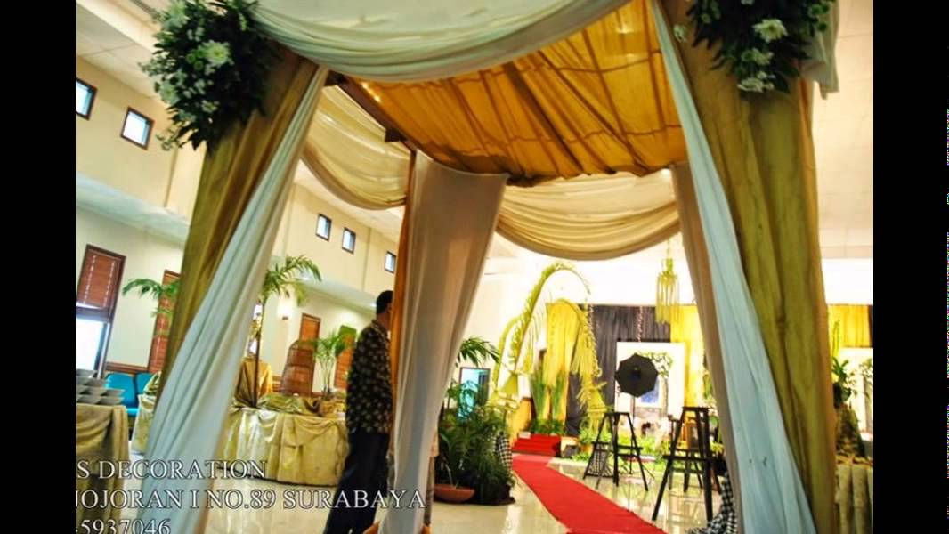 Wedding decoration by aris decoration youtube wedding decoration by aris decoration junglespirit Image collections