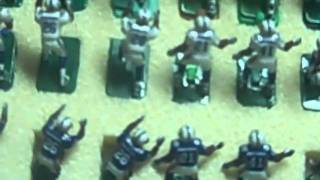 Repeat youtube video Jerry McGhee's Electric Football Room Part II
