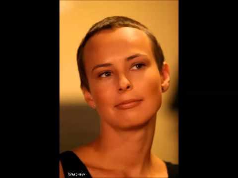 Music video Юлия Чичерина - Наедине