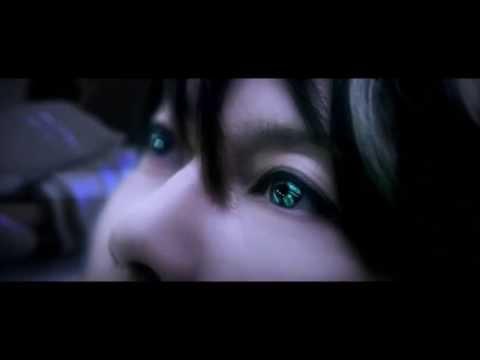 T.M. Revolution X Nana Mizuki - Preserved Roses (Official Video)