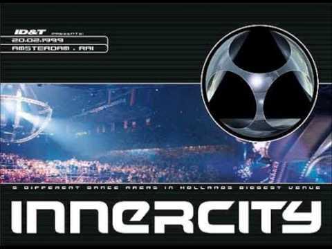DJ Tiesto Live @ Innercity 1999 Full Set!