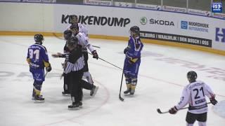 Tilburg Trappers wint spannend duel van Preussen Berlin