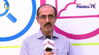 Exclusive Interview with Mr. Nagraj V. Pandit, Head-Industrial Machines, Godrej