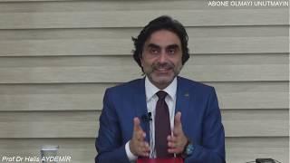23.03.2019 VAHYİN ÇEŞİTLERİ     Prof. Dr. Halis Aydemir Hece Derneği canlı-yayın