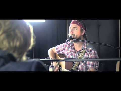 Acoustic Isle 2016 - Sam Sheasby And Ollie Ducie - Where Are You Now?