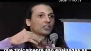 Nassim Haramein 1 - As Dimensões e o Universo - legendado