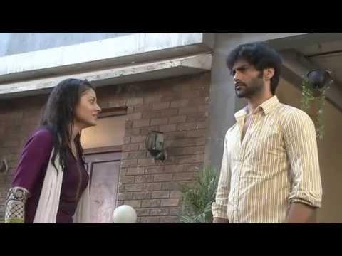 TV Serial ''Ye Dil Sun Raha Hai'' On Location