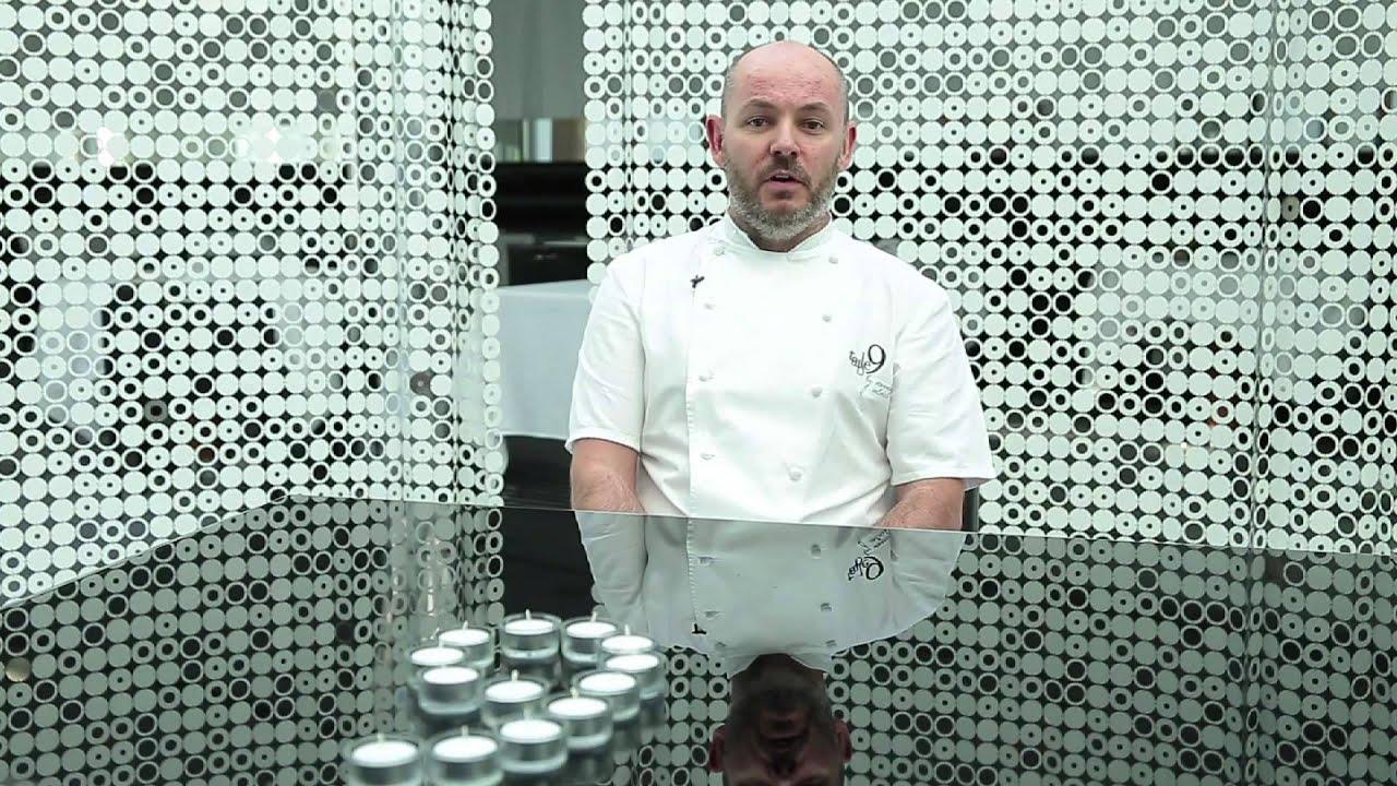 Talking chefs of dubai food festival table 9 youtube for Table 9 dubai