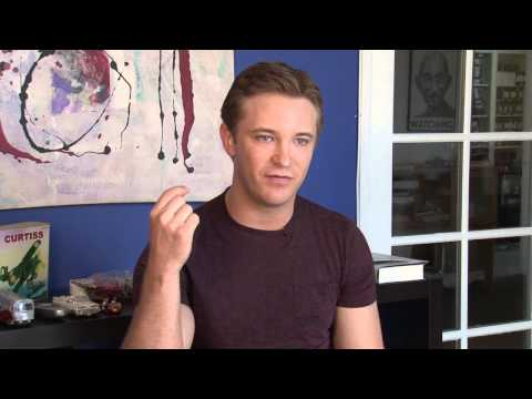 """Michael Welch Exclusive Interview: """"Boy Meets Girl"""" & the Power of Storytelling"""