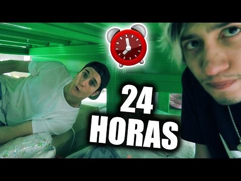 24 HORAS EN SUPERMERCADO WALMART | SOLO TODA LA NOCHE