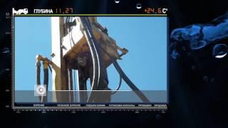 Технология и этапы бурения скважин на воду. Часть I. Подготовка, бурение основного ствола(Бурение на воду ведет компания Универсалбурвод (г. Тюмень) установкой УРБ-2А2. - Подготовка - Обустройство..., 2016-07-20T04:45:53.000Z)