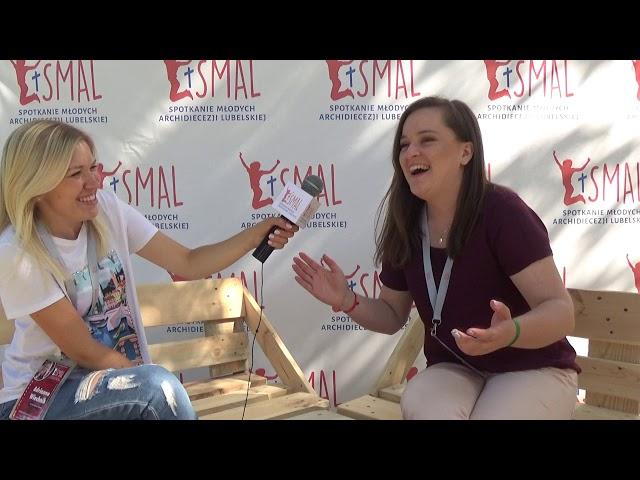 #SMAL2019 - Wywiad #6