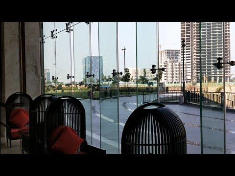 GIFT CITY | PART 3 | BUSINESS CLUB TOUR | GIFT INTERNATIONAL CENTRE | SEZ | PROGRESS 2019