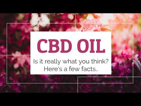 Is CBD Oil Legal In Ohio 2017 CBD Facts