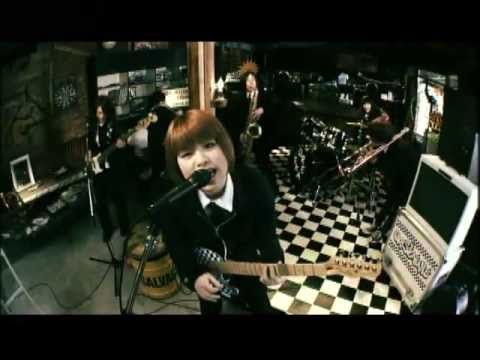ORESKABAND(オレスカバンド) - what a wonderful world [Official]