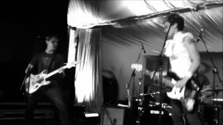 The Thermals - Here's Your Future (live Halifax Pop Explosion HD)