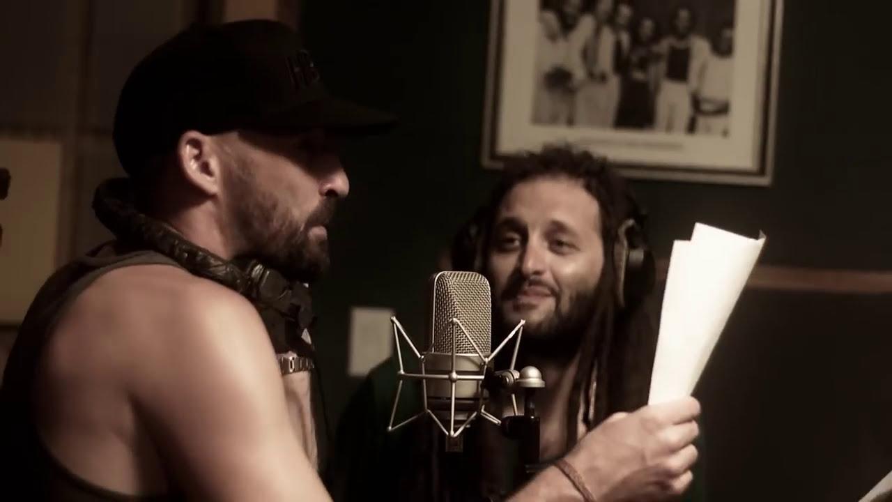 Richie Stephens feat. Gentleman & Alborosie - World Gone Mad [Official Video 2013]