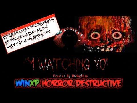 WinXP.Horror.Destructive (Отличный хоррор-вирус