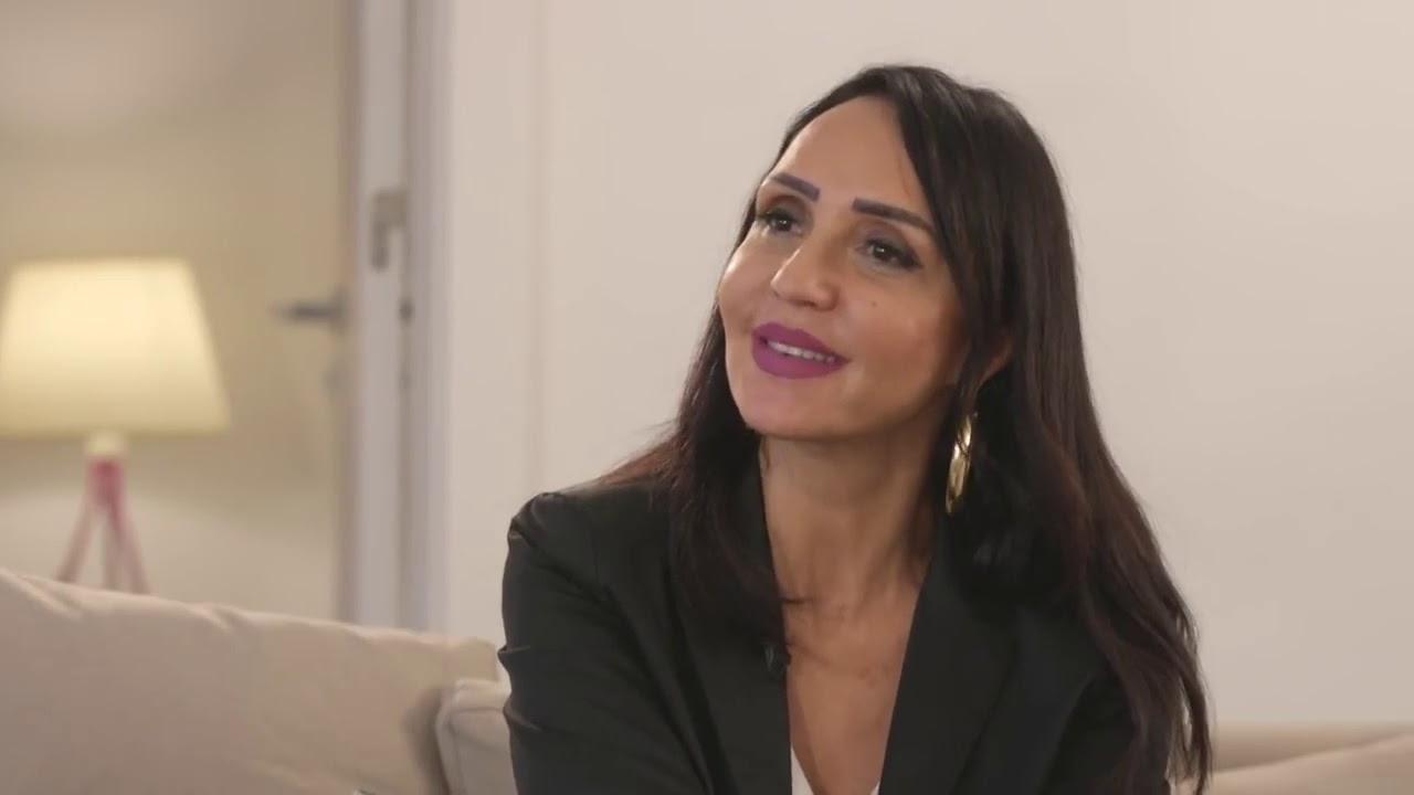 Notre client CJD : Idriss Aberkane chez Myriam Belkahdi pour son émission Touness El Youm (2019)