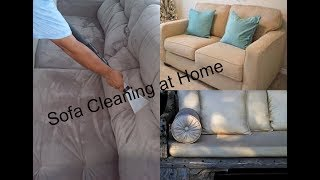 Sofa cleaning process| How to convert your second hand sofa to Brand New Sofa| सोफा कैसे साफ़ करवाएं