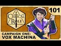 watch he video of Thar Amphala | Critical Role RPG Episode 101