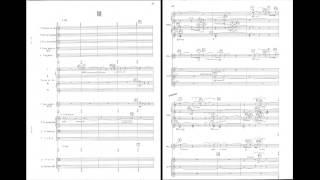 Giacinto Scelsi - Quattro Pezzi (w/ score) (for orchestra) (1959)