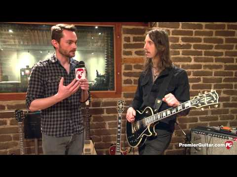 Rig Rundown - Russian Circles' Mike Sullivan and Brian Cook