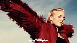 Vesala - Monta nimee (Lyriikkavideo)