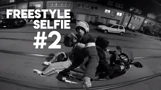 New School - Blessure #Fin (Freestyle Selfie2)