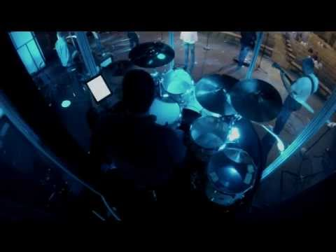 "Church at Viera drum cam - ""Let Your Glory Shine"" (Lincoln Brewster)"