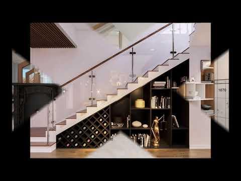 Mẫu gầm cầu thang