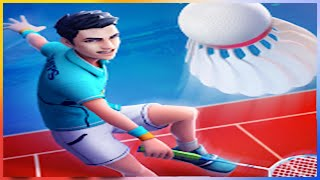 Badminton Blitz - Free PVP Online Sports Game - Gameplay screenshot 5