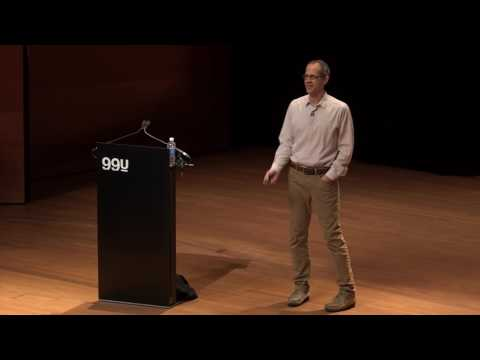 The Power of Narrative and Connection - Alex Blumberg - YouTube