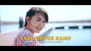 Download Happy Asmara - Dj TIKTOK Kamu Adalah Inspirasiku | Lagu Untuk Kamu (Official Video ANEKA SAFARI)