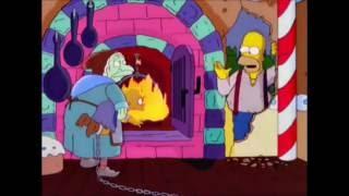 Los cuentos de brujas tambien pueden hacerse realidad (Parte 2/2) Los Simpson thumbnail