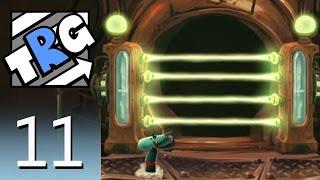 Rayman Legends - Episode 11: Walking a Fine Line