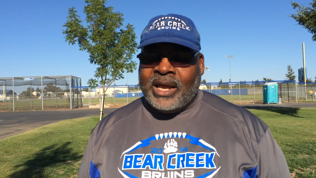 Football Preview: Bear Creek Bruins - YouTube