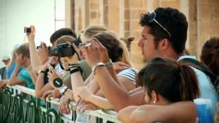 MTA Valletta   European Capital of Culture 2018 HD / Валетта - культурная столица Европы - 2018