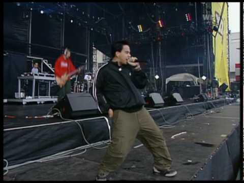 Linkin Park - 04 - By Myself (Rock am Ring 03.06.2001)