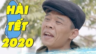 Phim Hài Tết 2020 - Tết Bận Tối Tăm Mặt Mũi | Phim Hài Tết Hay Mới Nhất 2020