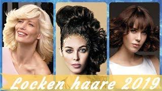 Frisuren Für Mittel Haare Locken 免费在线视频最佳电影电视节目