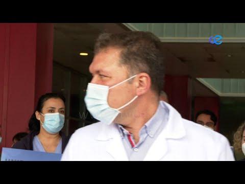 """El Sindicato Médico denuncia la fuga continúa de especialistas por """"la nefasta gestión del Ingesa"""""""