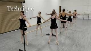 2nd Street Studio of Dance Ballet Company 2019-2020