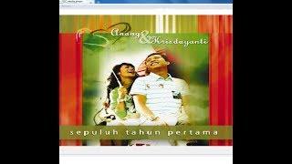 Download Koleksi Album Terbaik Anang feat Krisdayanti Mp3
