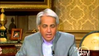 The Fellowship of the Holy Spirit Benny Hinn