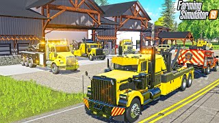 """EXPANDING TO A NEW """"LUXURY REPO SHOP"""" (KST MAP) 