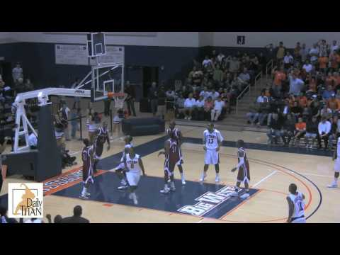 CSUF Basketball: Titans improve to 3-0 over New Mexico State