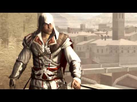 Fox Hunt: Ezio Meets Leader of Florentine Thieves
